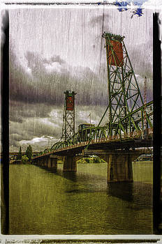 Bridge 4 of portland by Craig Perry-Ollila