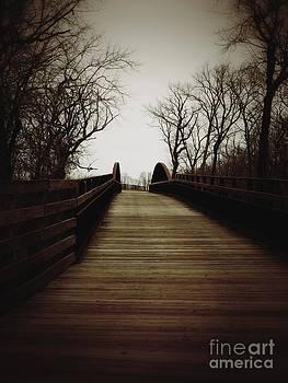 Bridge Ahead by K L Roberts