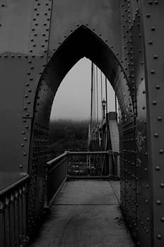Bridge Arch by Jesse Wright