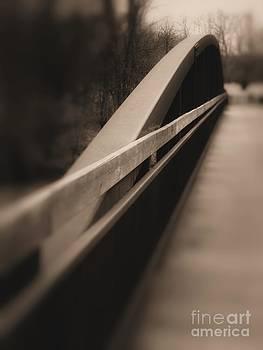 Bridge Arch by K L Roberts