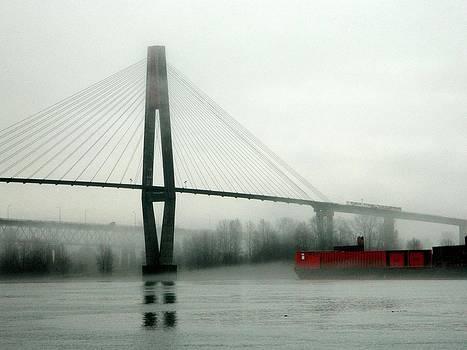 Nicki Bennett - Bridge Mist