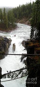 Gail Matthews - Bridge over troubled water