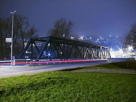 Bridge by Srdjan Fesovic
