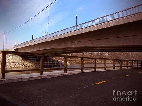 Bridge to Bridge by K L Roberts