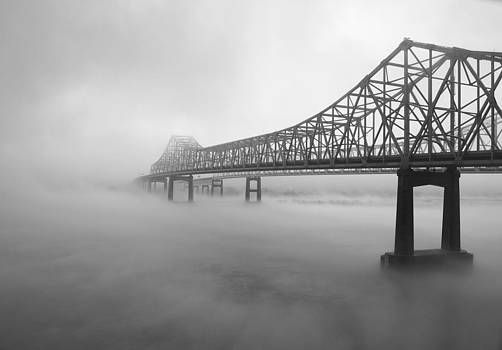 Bridge to Somewhere by Denny Ragan
