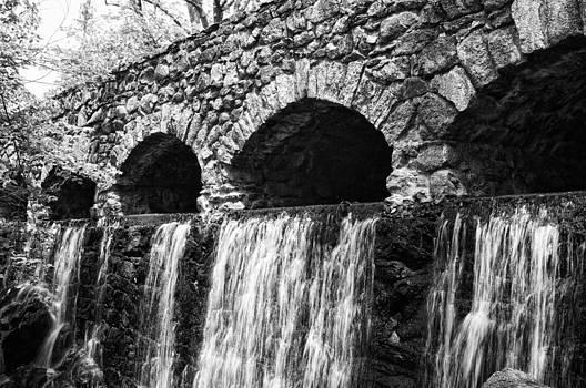 Bridge Water by Kenneth Feliciano