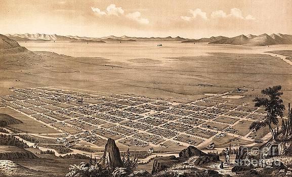 REPRODUCTION - Brigham City - Great Salt Lake