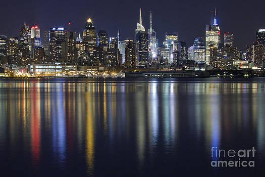 Bright Lights Big City by Marco Crupi