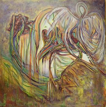 Bringers of The Dawn by Karen Lillard