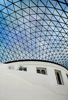 British Museum by Stephen Norris