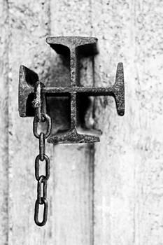 Broken Chains by Calvin Hanson