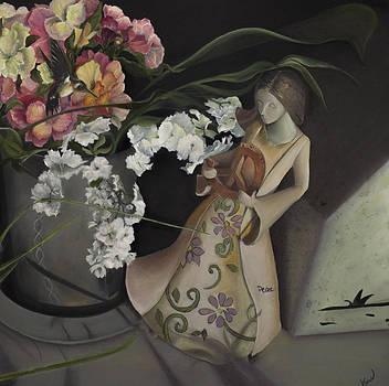 Jane Autry - Broken Peace