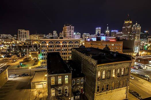 Bronzeville View by CJ Schmit