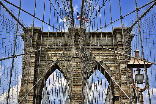 Kelley King - Brooklyn Bridge NY