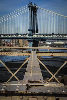 Brooklyn-Manhattan by Frank