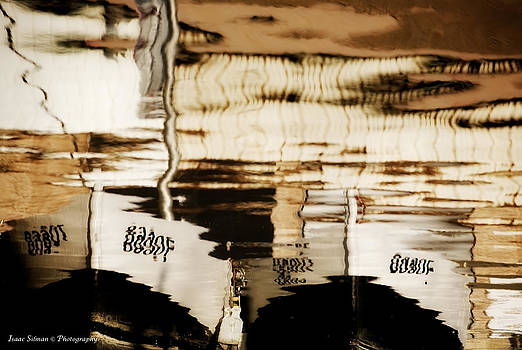 Isaac Silman - Brown distortion