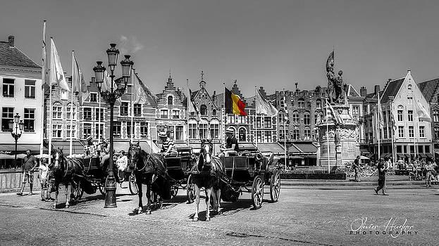 Brugge 2 by Olivier Hudner