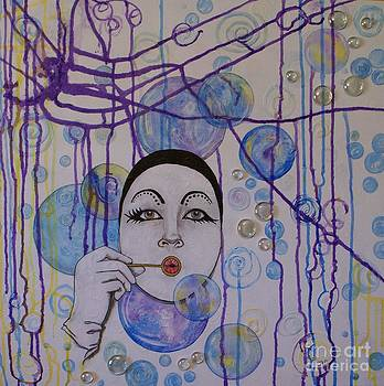 Bubble Dreams by Jane Chesnut