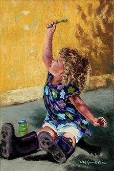 Bubbles and Boots by Lisa Pope