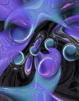 Richard Smukler - Bubbles