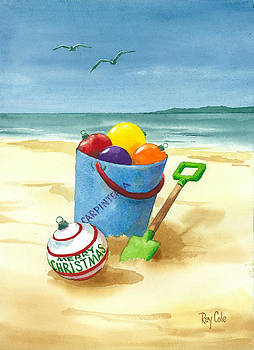 Bucket of Fun by Ray Cole