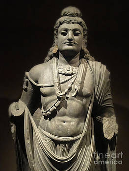 Gregory Dyer - Buddha - 12