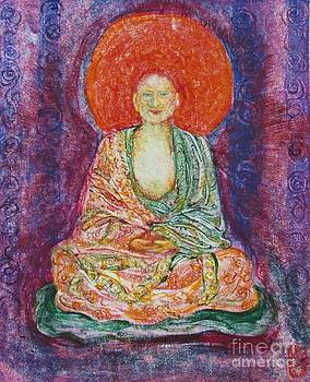 Buddha by Beth Fischer