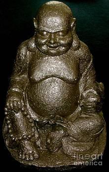 Gail Matthews - Buddha for Wealth and Prosperity