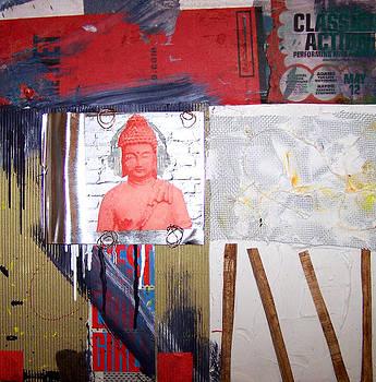 Buddha Music by Susan Washington