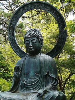 Buddha Nature by Avis  Noelle