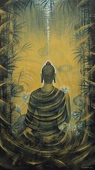 Vrindavan Das - Buddha. Presence