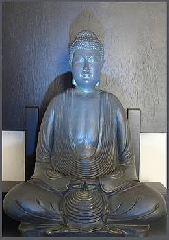 Shesh Tantry - Buddha