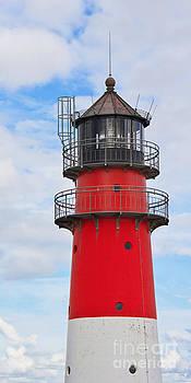 Angela Doelling AD DESIGN Photo and PhotoArt - Buesumer Lighthouse