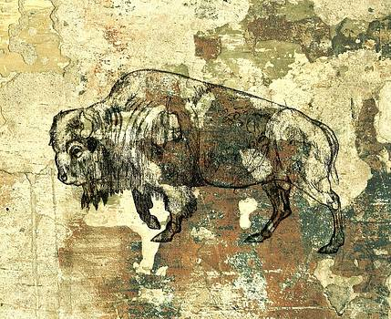Buffalo 7 by Larry Campbell