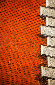 Karol Livote - Building Abstract