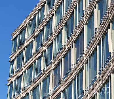 Building with Windows by Cynthia Snyder