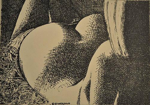 Bum by Denis Gloudeman