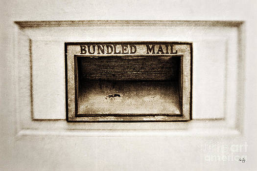 Scott Pellegrin - Bundled Mail