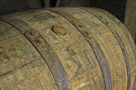 Bung and Barrel by Allen Carroll