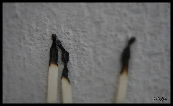 Burn Match by Hasan Cingiz