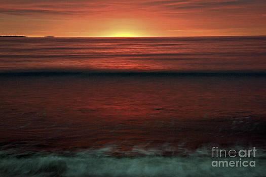 Brenda Giasson - Burnt Dawn