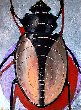 Burt's Bug II by Shira Chai