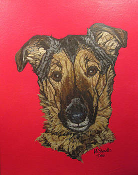Buster by Wendy Shoults