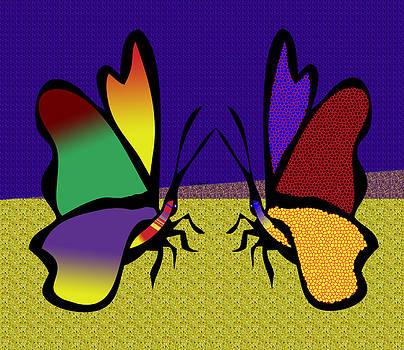 Kate Farrant - Butterfly Dance