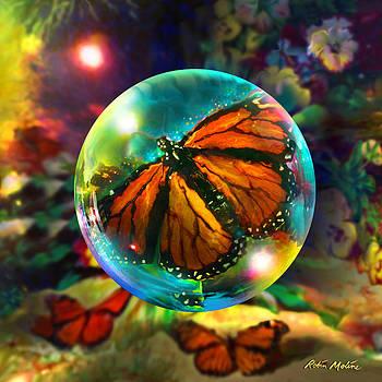Robin Moline - Butterfly Monarchy