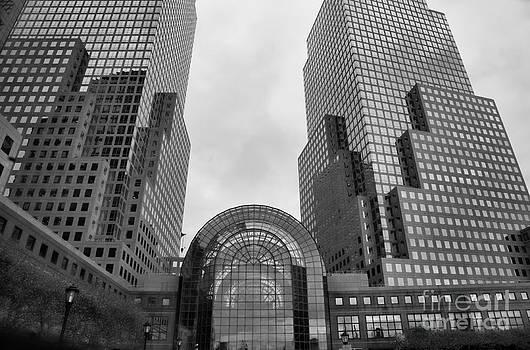 Chuck Kuhn - BW Architecture IV