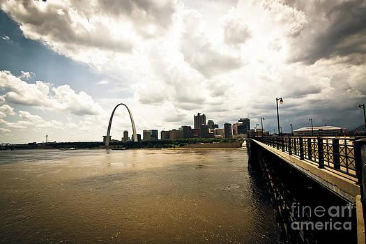 Bye Bye Saint Louis by Will Cardoso