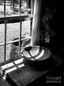 Cabin Crosses II by Julie Dant