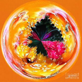 Jeff McJunkin - Cactus Orb
