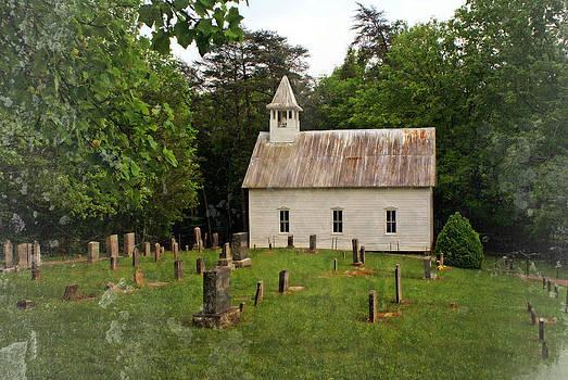 Marty Koch - Cades Cove Church